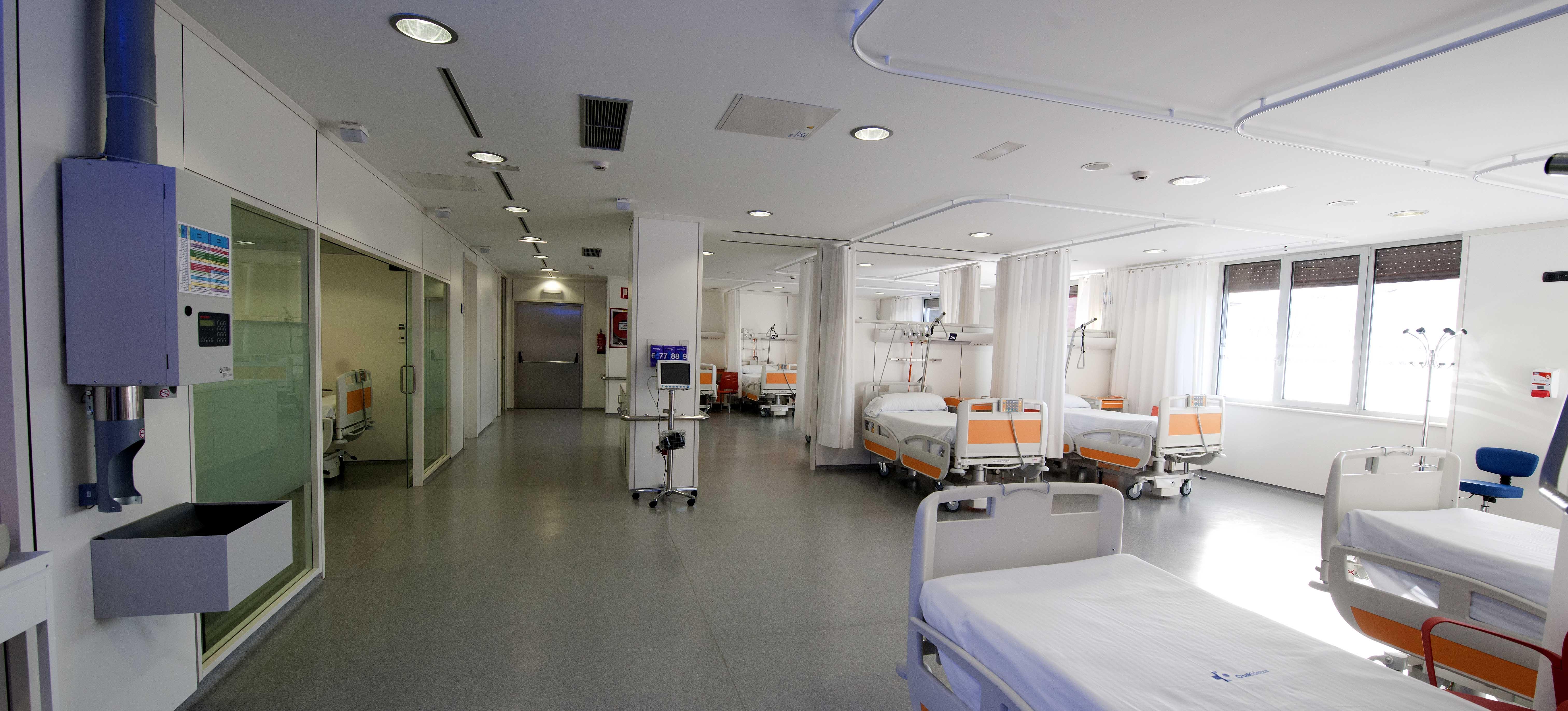 Irekia eusko jaurlaritza gobierno vasco el nuevo for Hospital de dia madrid