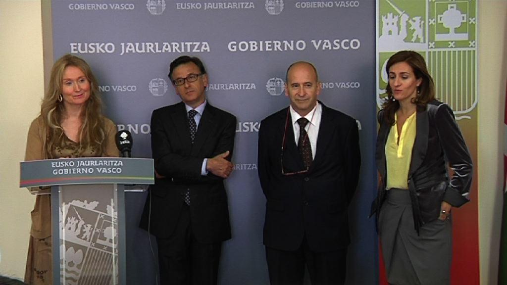 Euskadi, centro mundial de las tecnologías sanitarias en la última semana de junio [40:53]