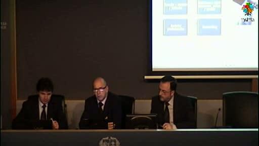 Empresas y profesionales vascos cuentan ya con BasquedINT, la red 2.0 que pone en contacto a la comunidad vasca de Internacionalización  [52:53]