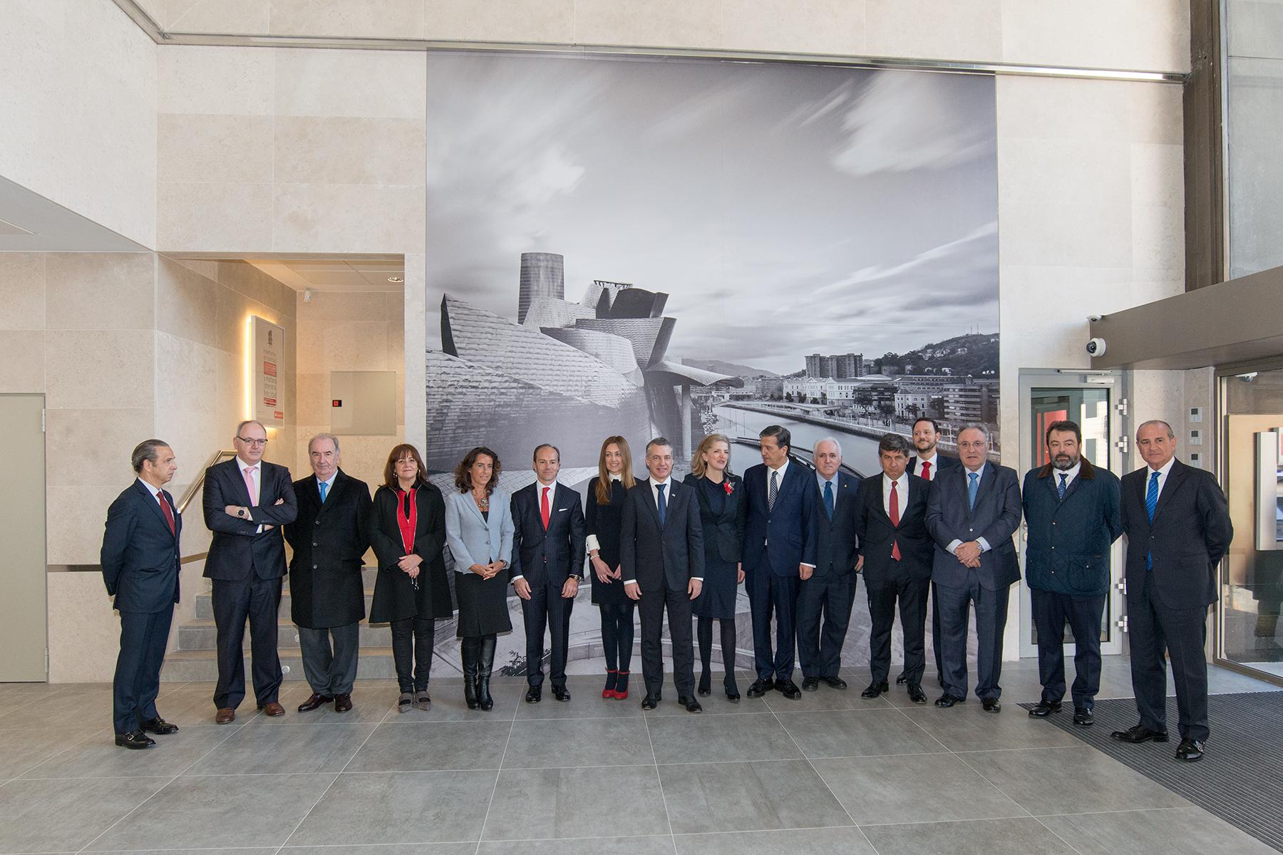 Irekia eusko jaurlaritza gobierno vasco el for Oficinas banco bilbao