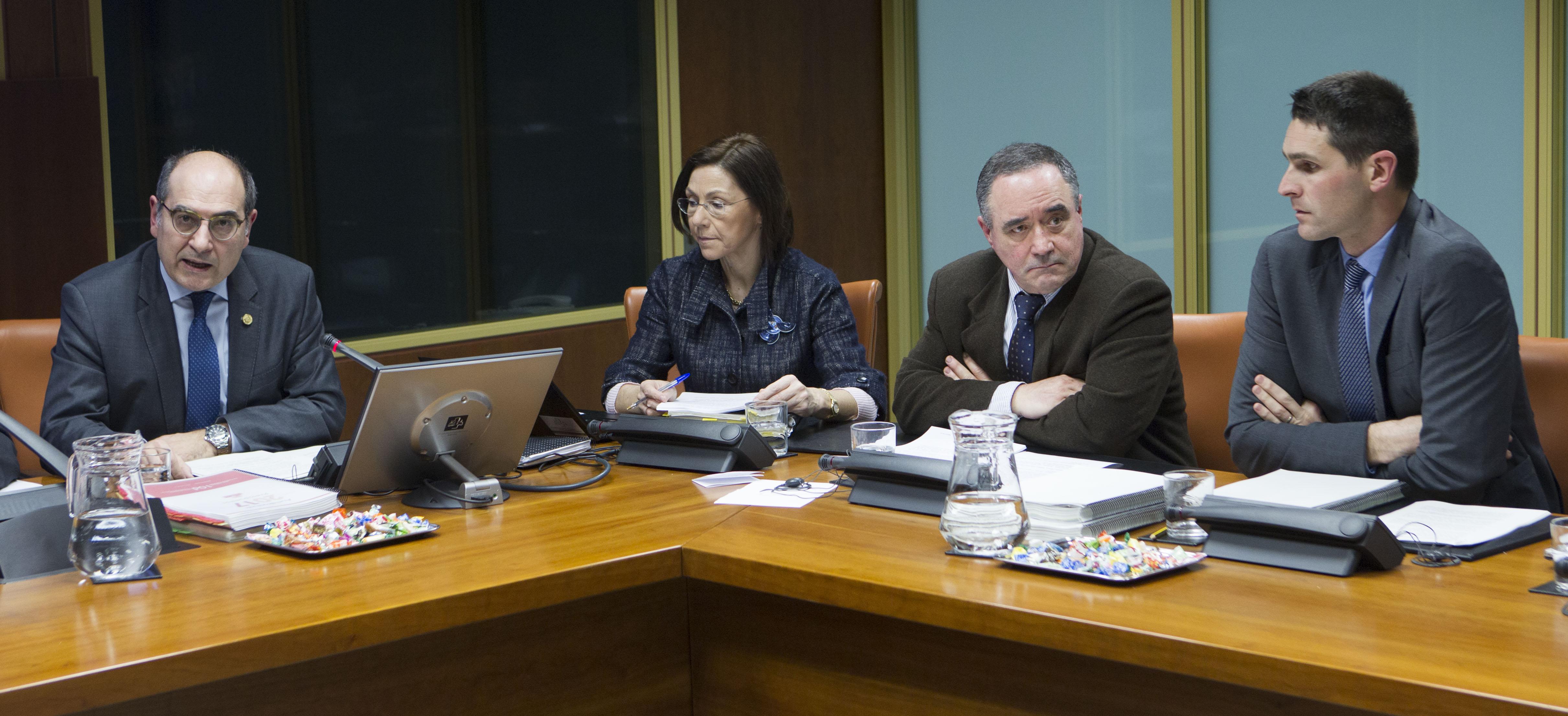 Irekia eusko jaurlaritza gobierno vasco departamento - Departamento de interior del gobierno vasco ...