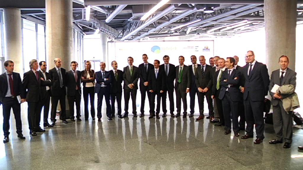 El Ente Vasco de la Energía e Iberdrola hacen balance del proyecto que ha convertido a Euskadi en líder de redes eléctricas inteligentes