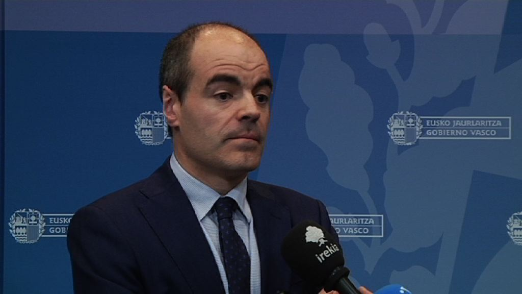 """El Gobierno Vasco pone en marcha el primer proyecto de """"Lectura Fácil""""  en la página web euskadi.eus"""