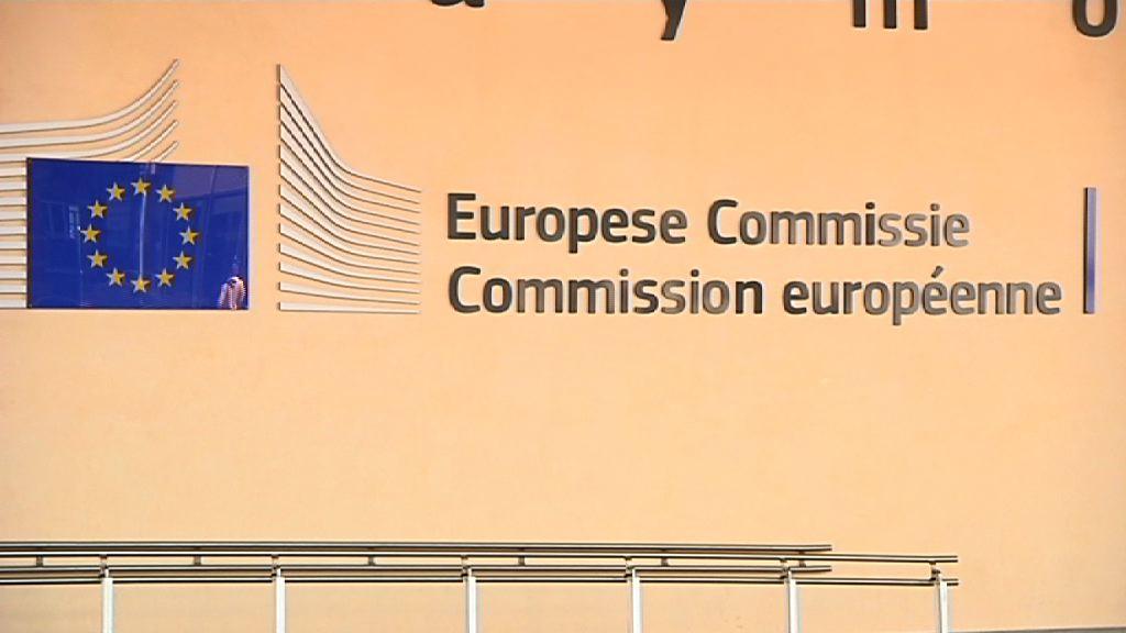 Encuentro del Lehendakari con responsables Europeos: Jean-Claude Juncker, Pierre Moscovici  y Guy Verhofstadt