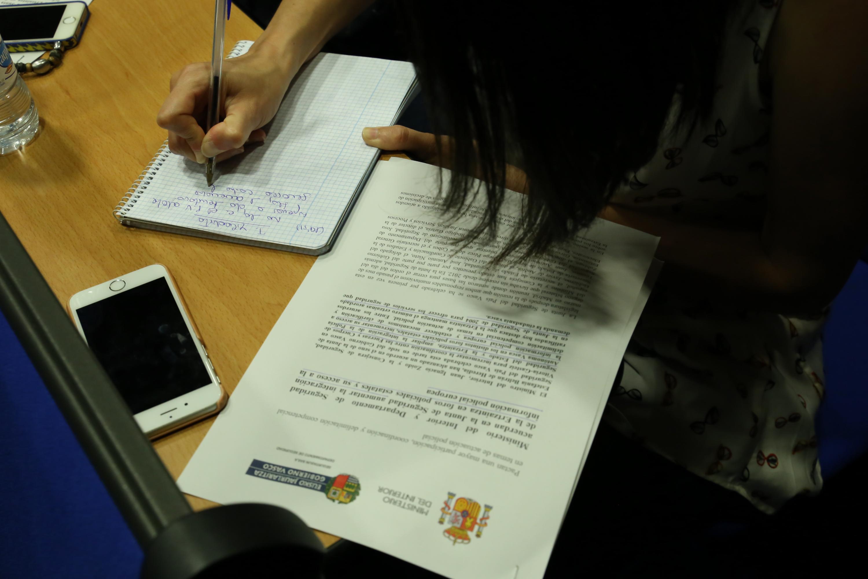 Irekia eusko jaurlaritza gobierno vasco ministerio for Pagina de ministerio del interior