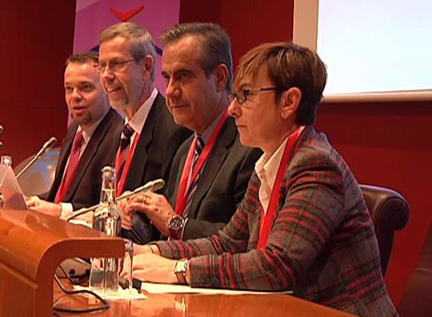 Bilbao será sede de la Agencia Europea para la Seguridad y la Salud en el trabajo [1:31]