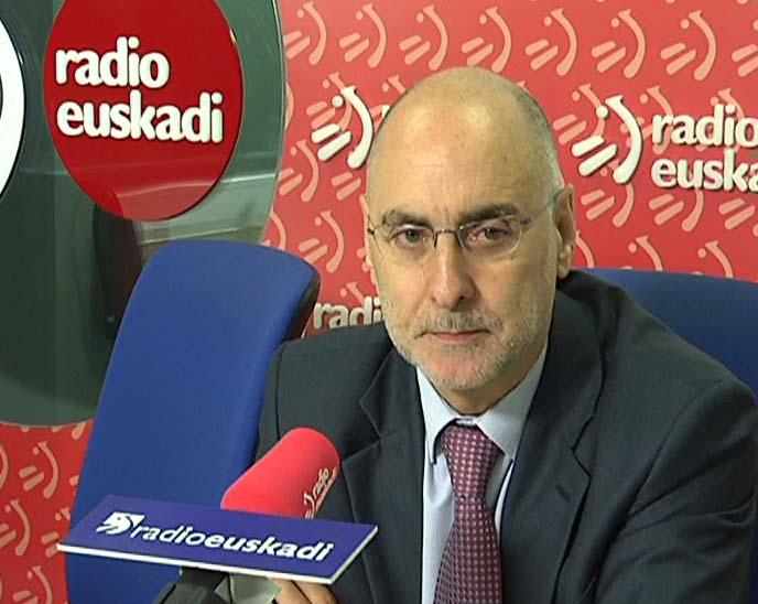 El Gobierno Vasco buscará nuevos caladeros con los armadores [1:08]