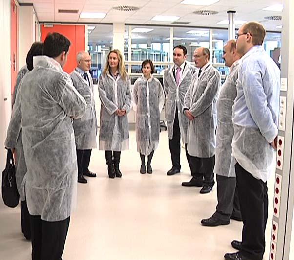 El consejero de Sanidad asegura que Euskadi liderará un sistema sanitario diferente [0:34]