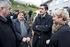 El Lehendakari asiste al homenaje en recuerdo del empresario Inaxio Uria, asesinado por ETA hace un año