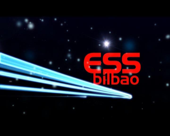 """El Lehendakari califica como """"apuesta de país"""" la nueva sede española de la fuente europea de neutrones por estalación en Leioa  [3:07]"""