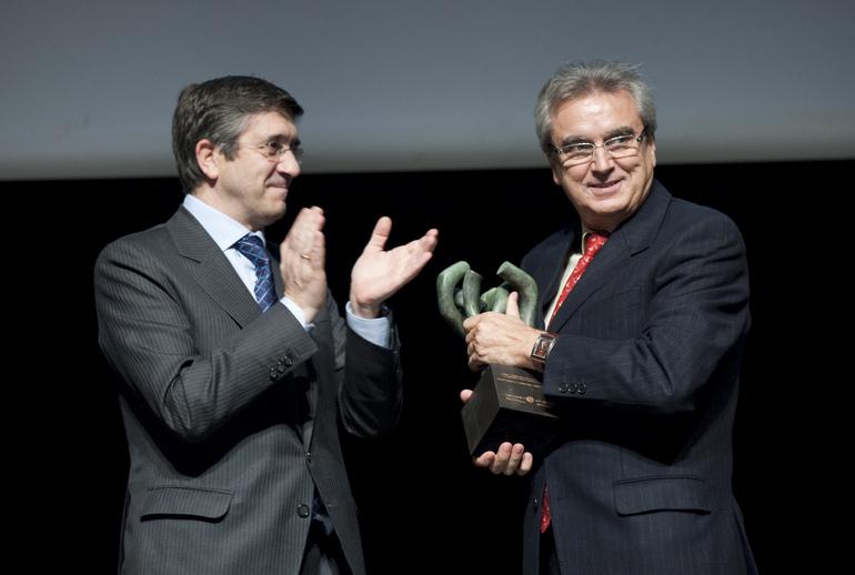 """El Gobierno Vasco trabaja para que la marca Euskadi se visualice en el exterior como """"símbolo de calidad"""""""