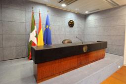 Acuerdos del Consejo de Gobierno (12/01/10) [38:08]