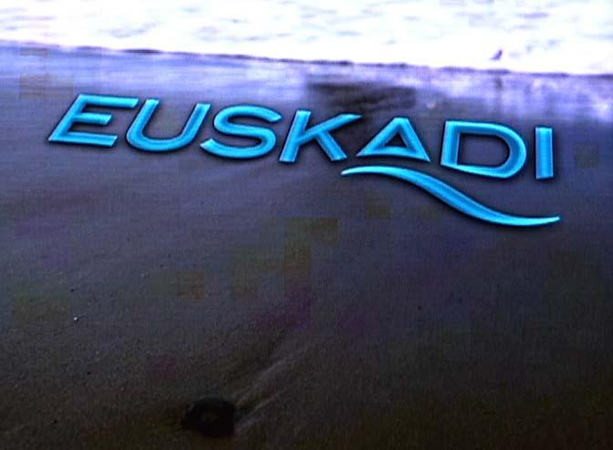 El Lehendakari presenta la nueva campaña de turismo de Euskadi [1:23]