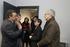 La consejera de Empleo y Asuntos Sociales inaugura el nuevo centro de servicios sociales de Ermua