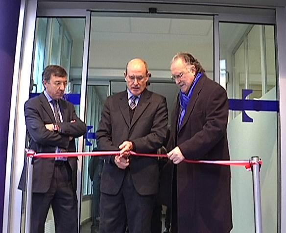 Inauguración del nuevo Centro de Salud Mina del Morro [0:34]