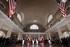 """""""Lehen begiradan ezkutuak: euskal herritarrak"""" erakusketa New Yorkeko Ellis Island-en inauguratu da"""