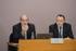 El consejero de Sanidad responde a las preguntas de quince asociaciones sobre temas sanitarios