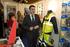 """El Gobierno Vasco promoverá un """"gran acuerdo interinstitucional"""" para intensificar la inspección en las grandes obras públicas"""