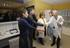 Inauguración de una Unidad de Hospitalización en el Hospital Santa Marina