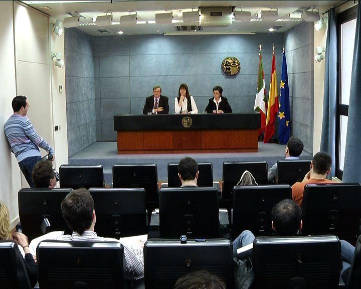 El Consejo de Gobierno autoriza la formalización de una operación de crédito por 600 millones de euros [1:24]