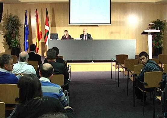 La Dirección de Tráfico espera 325.000 desplazamientos durante la Operación de Semana Santa en Euskadi [0:29]