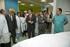 Inauguración del nuevo bloque quirúrgico de urgencias del hospital Donostia