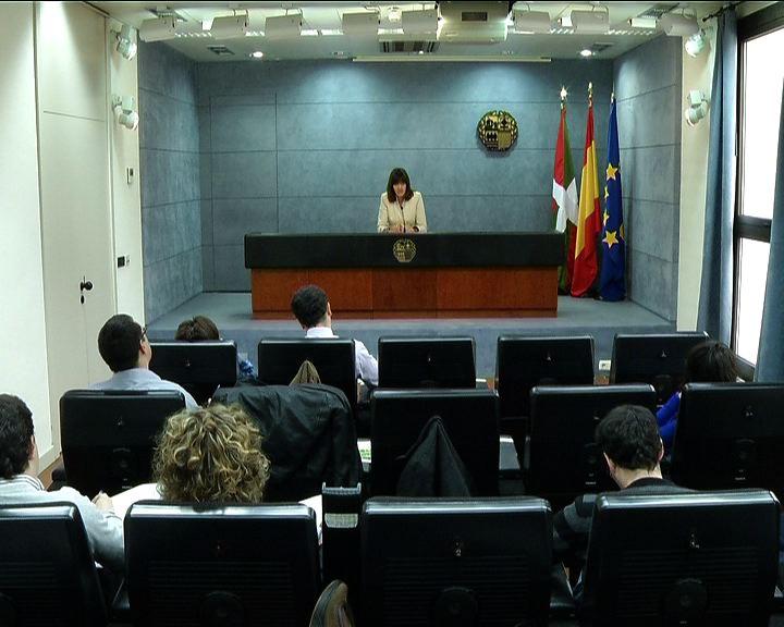 El Gobierno remite al Parlamento el Calendario de Planes y Actuaciones significativas para esta Legislatura [1:37]