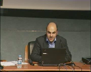 Tecnimap 2010 Taller: Pasarela de pago electrónico en movilidad [9:48]