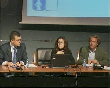 Tecnimap 2010 Taller: Nuevos certificados digitales: Sede electrónica con EV, Sello y Empleado Público  [7:32]