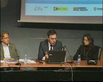 Tecnimap 2010 Taller:  Digitalización de ayudas y subvenciones [17:02]