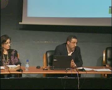 Tecnimap 2010 Mintegia: Nekazaritza-ustiategiak ezagutzeko eta horiei aholkularitza emateko kudeaketaaukera berriak   [19:25]