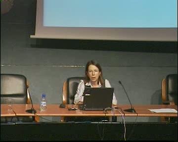 Tecnimap 2010 Mintegia; ETIKOMIN: bioetikan praktika komunitatea [16:30]