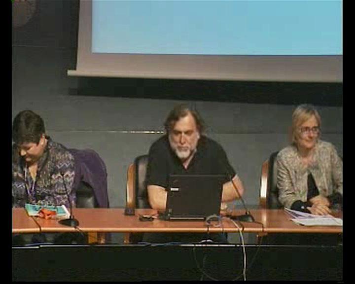 Tecnimap 2010 Taller;  KZgunea: Red Pública de Centros  [1:05]
