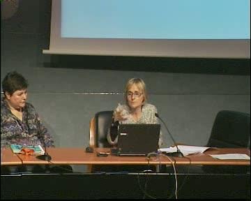 Tecnimap 2010 Mintegia: Kontratazio publiko elektronikoaren modeloa  [10:06]