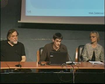 Tecnimap 2010 Mintegia: Open Data Euskadi  [11:07]