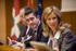 """El Lehendakari reclama que la UE tenga en cuenta """"la fuerza y el vigor"""" de las economías regionales como el País Vasco en el ámbito de la innovación"""