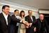El Gobierno Vasco y el Basque Culinary Center firman un convenio para impulsar la promoción turística de Euskadi