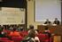 Presentación de la jornada 'El futuro de la energía en España: globalización, tecnología y energía'