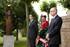 Primer año del Gobierno del Lehendakari, Patxi López, en imágenes