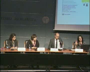 """La e-Administración: Una administración más cercana a la ciudadanía. """"Gobernanza"""" - A. Ortiz de Zarate [24:41]"""
