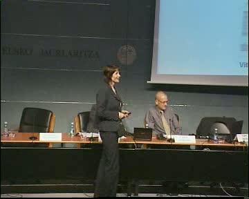 """La e-Administración: Una administración más cercana a la ciudadanía """"Ragazzi en Aula"""" - D. Bartoli [44:38]"""