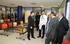 Nueva admisión y zona ambulatoria de Urgencias del Hospital de Cruces