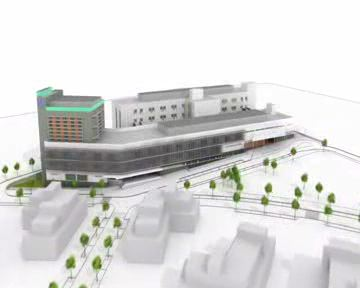 Así será el futuro hospital Uribe de Urduliz [5:47]