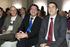 "El Lehendakari considera ""irreversible"" la capitalidad de Vitoria-Gasteiz"