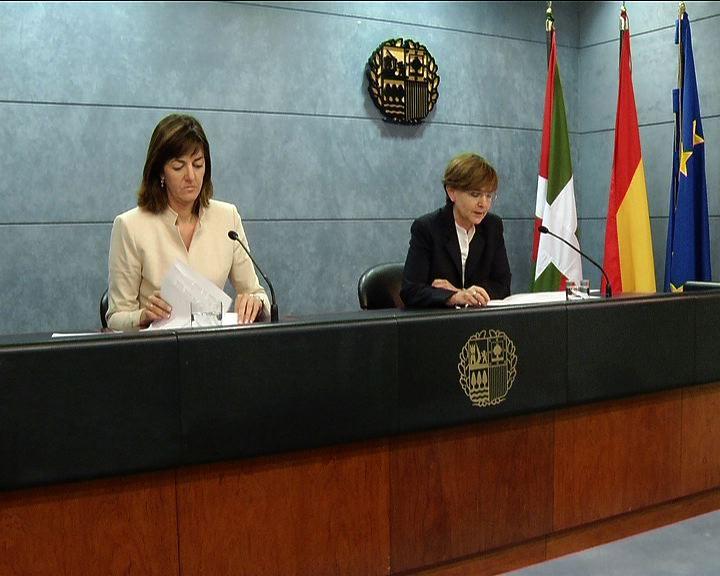 Acuerdos del Consejo de Gobierno (25.05.2010) [38:41]