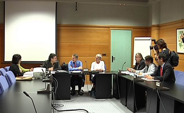 El Consejo Vasco de Víctimas del Terrorismo llegará a las víctimas no asociadas [0:32]
