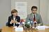 Zabaleta llevará, antes del verano, el proyecto de la Ley del Tabaco  al Consejo de Gobierno