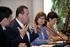 Presentación de las ayudas concedidas por el Gobierno Vasco y el Organismo Público de la Lengua Vasca para la promoción del euskera en Iparralde