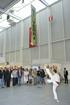Inauguración de la Feria Bioterra 2010