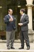 El Lehendakari ha recibido al embajador de EE.UU. en Ajuria Enea